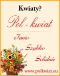 Polkwiat: Kwiaty do Polski